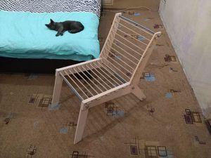 Стул-кресло из фанеры своими руками. Ярмарка Мастеров - ручная работа, handmade.