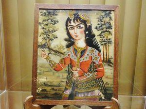 Красота Востока. Мои впечатления о выставке «Другая красота». Ярмарка Мастеров - ручная работа, handmade.