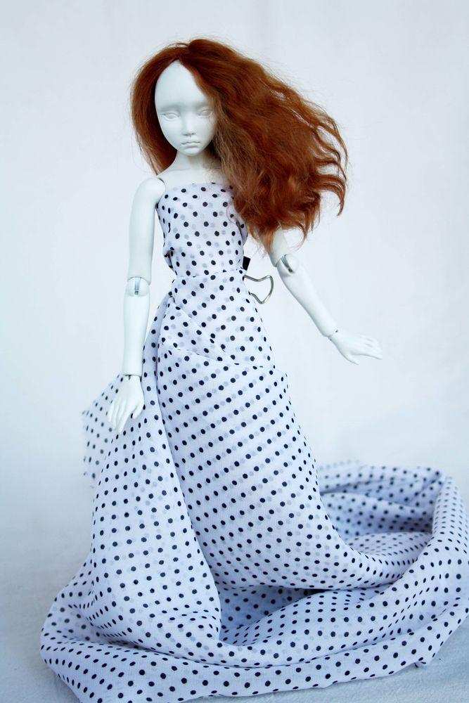 art bjd, коллекционная кукла