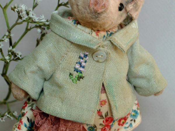 Специальная цена на Свинку! | Ярмарка Мастеров - ручная работа, handmade
