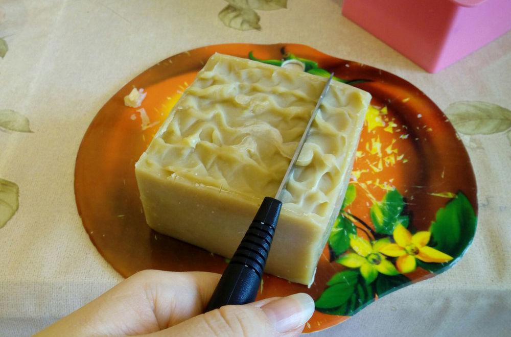 мыловарение с нуля, мыло натуральное