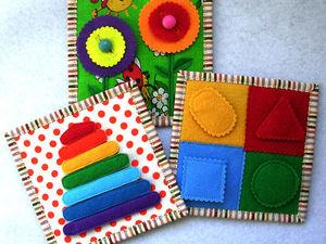 Странички-карточки | Ярмарка Мастеров - ручная работа, handmade