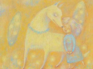 Бесплатная доставка картин в Москву 26 мая!. Ярмарка Мастеров - ручная работа, handmade.