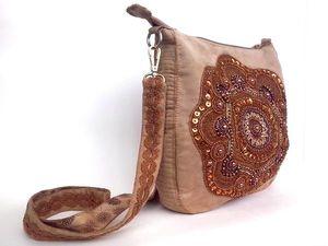 Скидка дня на сумку — минус 1000 р. Ярмарка Мастеров - ручная работа, handmade.