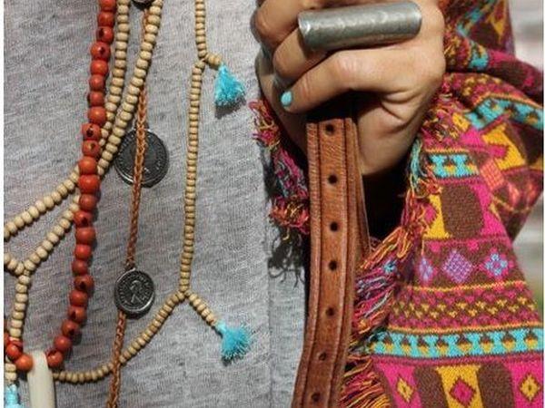 Детали решают все, или Превращаем обычную одежду в арт-объект | Ярмарка Мастеров - ручная работа, handmade