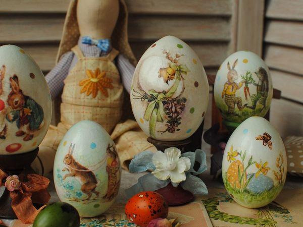 Фотоотчет для Ирины. Пасхальные яйца на выбор | Ярмарка Мастеров - ручная работа, handmade