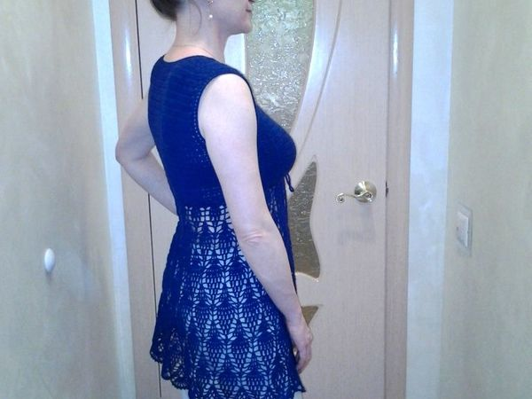 Модные акценты в летнем гардеробе: туники АМПИР в разных цветовых гаммах | Ярмарка Мастеров - ручная работа, handmade