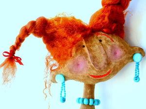 Про пироги, Индру и рыжую бестию :-). Ярмарка Мастеров - ручная работа, handmade.