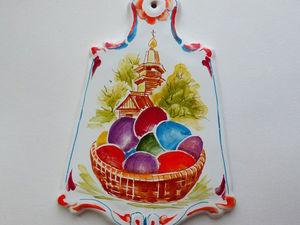 Самый главный праздник Пасха совсем скоро! | Ярмарка Мастеров - ручная работа, handmade