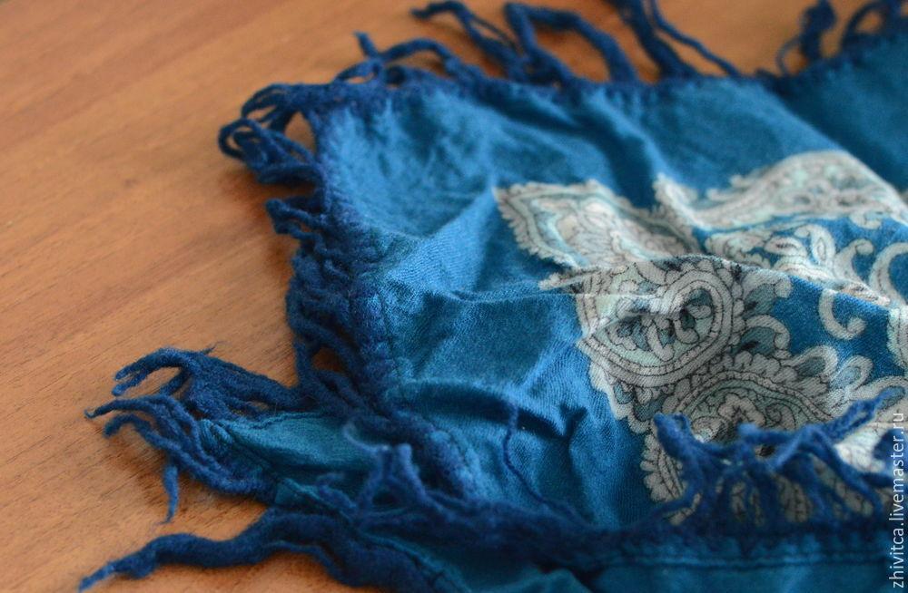 шарф, платок