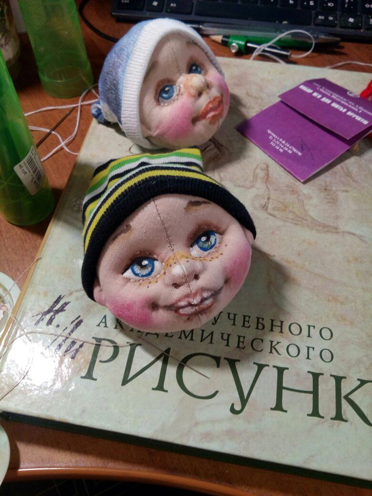 Куколки, фото № 4
