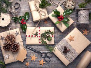 Топ-10 идей для новогодних хендмейд-подарков | Ярмарка Мастеров - ручная работа, handmade