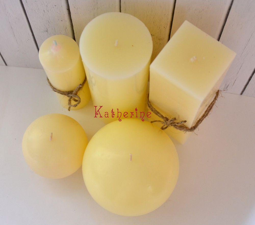 ароматные свечи, ароматизированная свеча