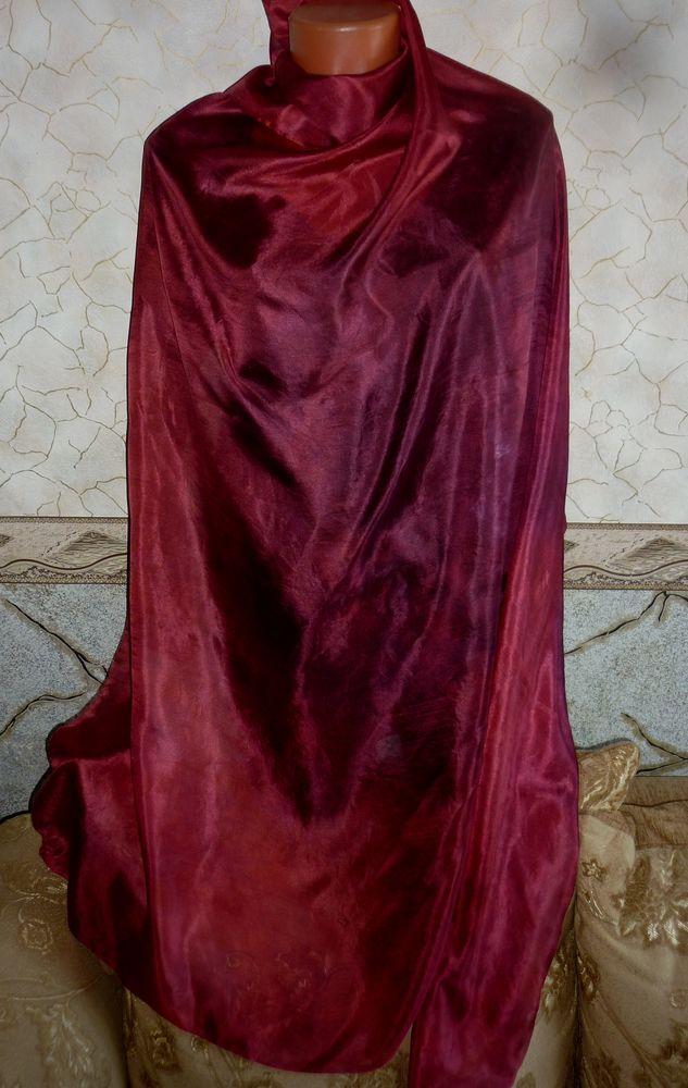 батик платок