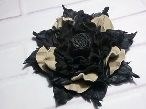 В магазине  Цветы из кожи. Шибаева и Ко - розыгрыш подарка! | Ярмарка Мастеров - ручная работа, handmade