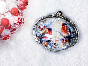 Новогодний конкурс «Подарок 2019» !. Ярмарка Мастеров - ручная работа, handmade.