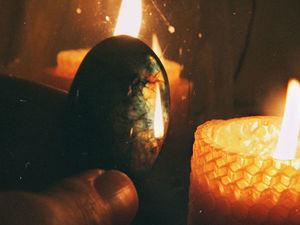 Техники медитации на свечу, улучшение зрения. Ярмарка Мастеров - ручная работа, handmade.