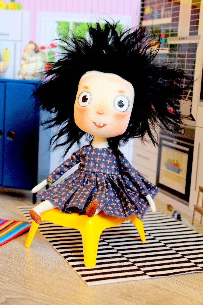 Наши куклы. Коллекция часть 2., фото № 21