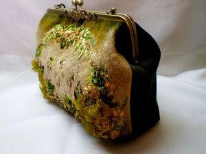 Мои сумки на Рождественской ярмарке. | Ярмарка Мастеров - ручная работа, handmade