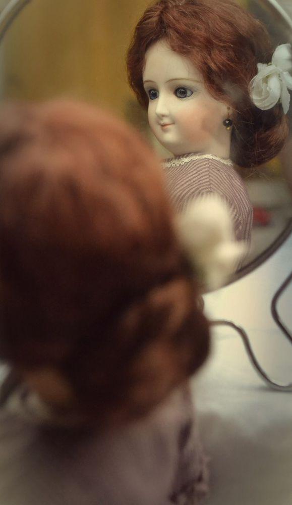 реплика, авторская работа, авторская кукла, редкость