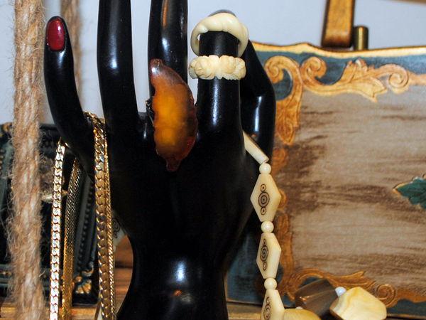 Бижутерия от винтажа до наших дней на Тишинке! Фото | Ярмарка Мастеров - ручная работа, handmade