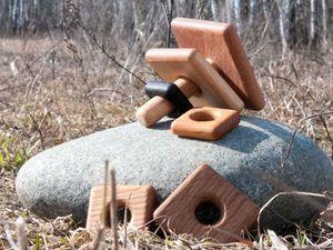 Как ухаживать за игрушками из дерева. Ярмарка Мастеров - ручная работа, handmade.