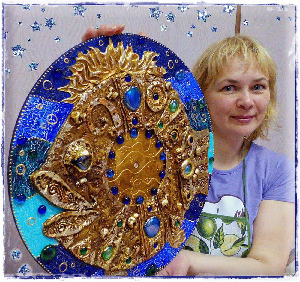 подарок, курсы декупажа, декорирование handmade
