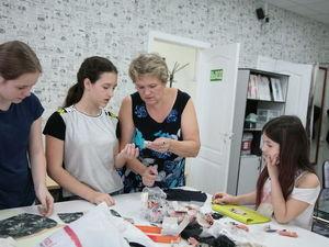 Основы шитья — первое занятие. Ярмарка Мастеров - ручная работа, handmade.