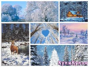 Зима, Февраль, Вдохновение. Ярмарка Мастеров - ручная работа, handmade.