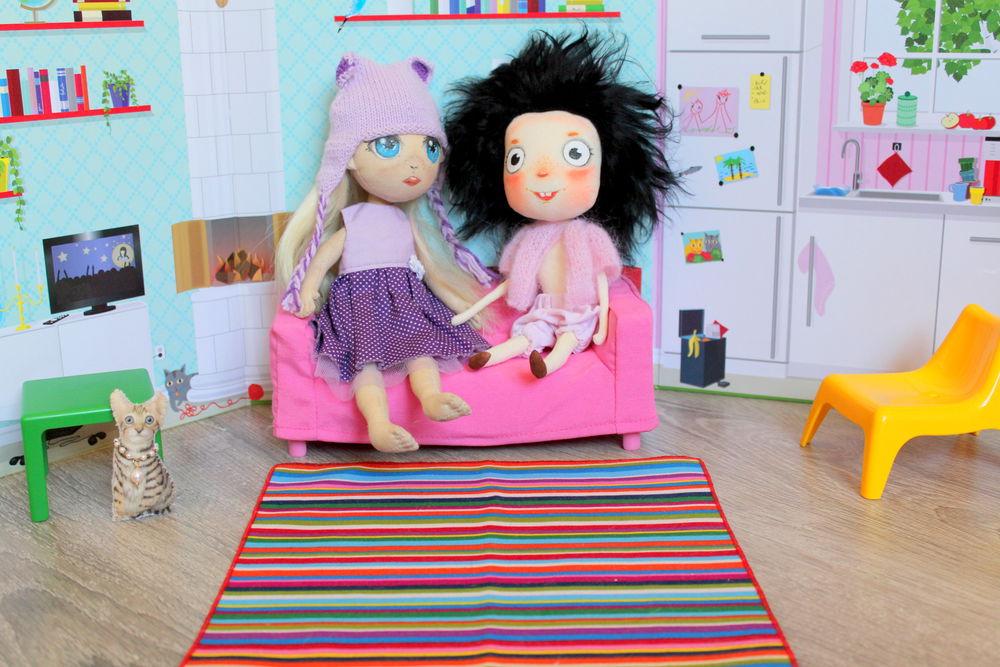 Наши куклы. Коллекция часть 2., фото № 11