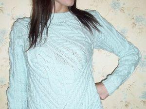 Пуловер Поло Ральфа Лорена -2. Ярмарка Мастеров - ручная работа, handmade.