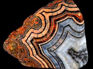 Обзор рынка камня. Кварцы, халцедоны и опалы. Часть 2. Агаты. Ярмарка Мастеров - ручная работа, handmade.