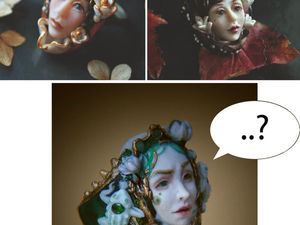 Ещё раз к извечному вопросу.. Ярмарка Мастеров - ручная работа, handmade.