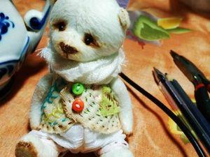 Мика. Ярмарка Мастеров - ручная работа, handmade.