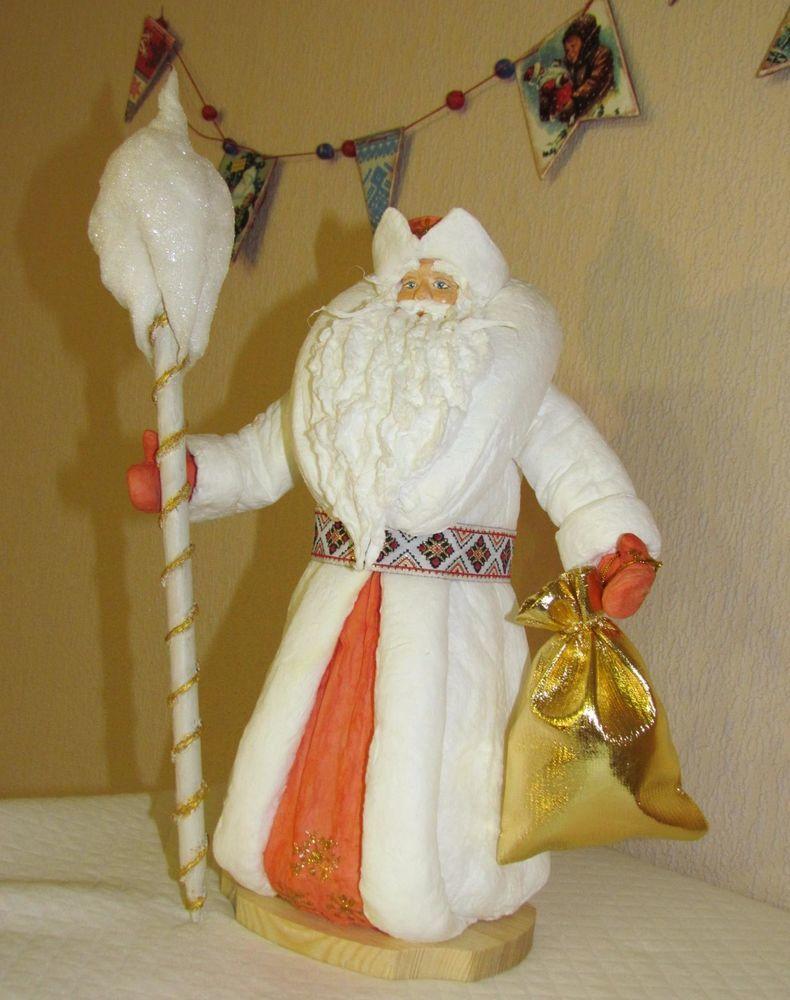 елена шведова, новой год, ёлочные украшения