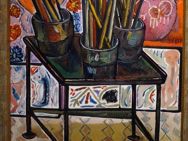 В творческой мастерской художника Зураба Церетели | Ярмарка Мастеров - ручная работа, handmade