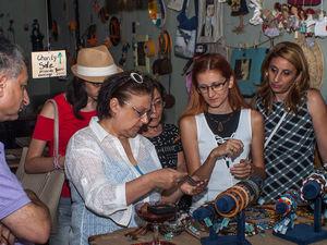 Миссия: не облажаться. Мой первый мастер-класс в Армении.. Ярмарка Мастеров - ручная работа, handmade.