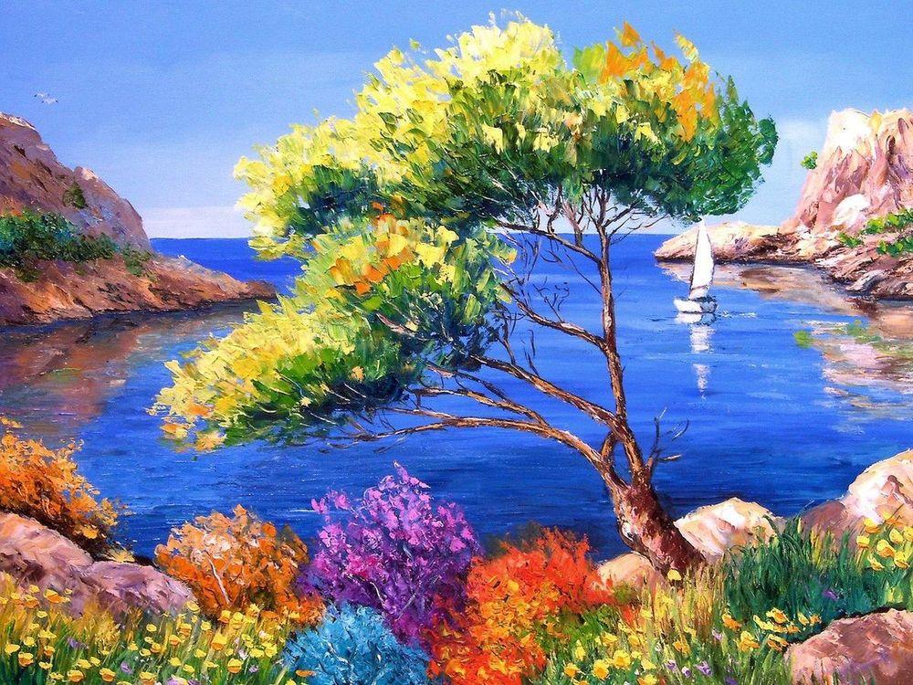 живопись маслом, живопись, учусь рисовать, школа рисования, мастер-класс по рисованию, рисование для взрослых