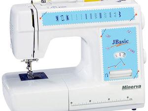 Видеоурок для начинающих: заправка бытовой швейной машины. Ярмарка Мастеров - ручная работа, handmade.