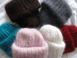 Готовые шапочки со скидкой! | Ярмарка Мастеров - ручная работа, handmade