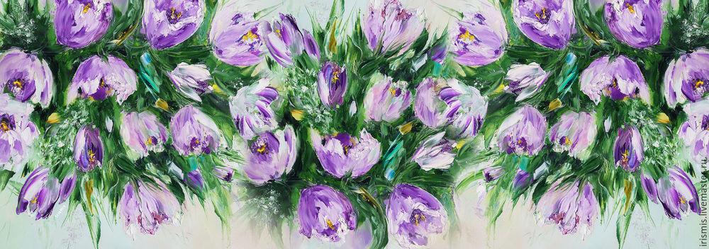цветочный, подарок женщине