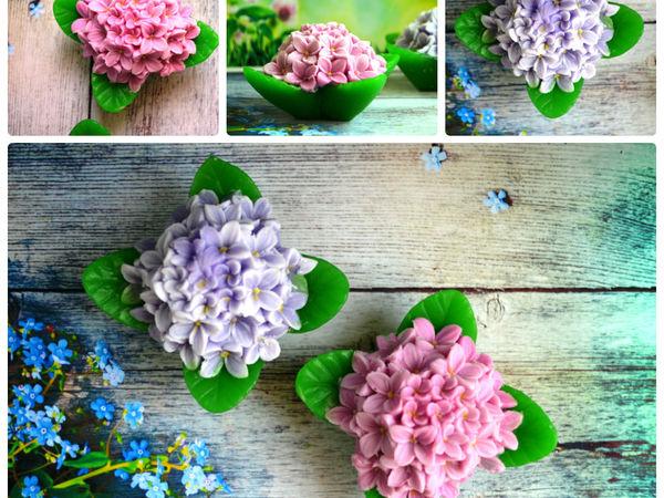 Друзья! Новые цветы из мыла в нашей мастерской! | Ярмарка Мастеров - ручная работа, handmade
