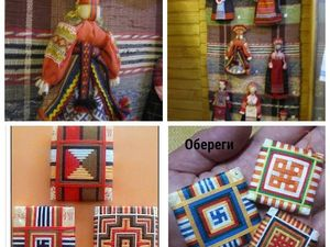 Традиции оберегов у нас и в Тибете. Ярмарка Мастеров - ручная работа, handmade.