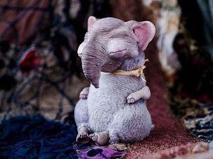 Необычные игрушки Анны Назаренко. Ярмарка Мастеров - ручная работа, handmade.