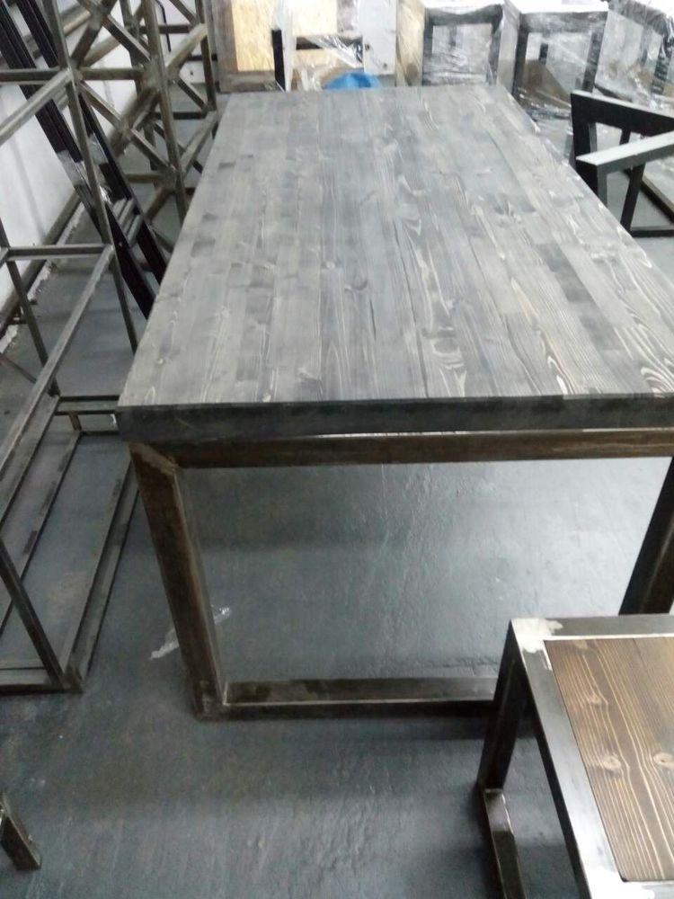 лофт, в стиле лофт, брутальная мебель