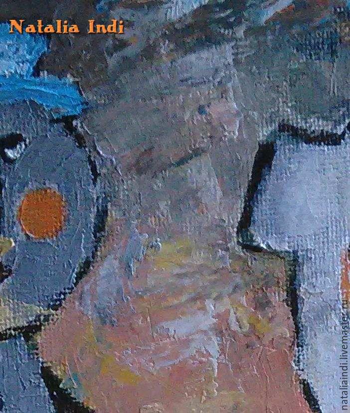 примитивизм в живописи