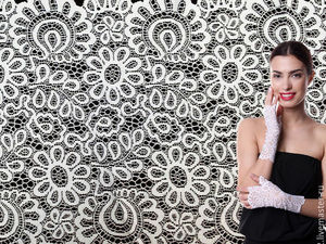 Митенки: прекрасное украшения для женских ручек!. Ярмарка Мастеров - ручная работа, handmade.