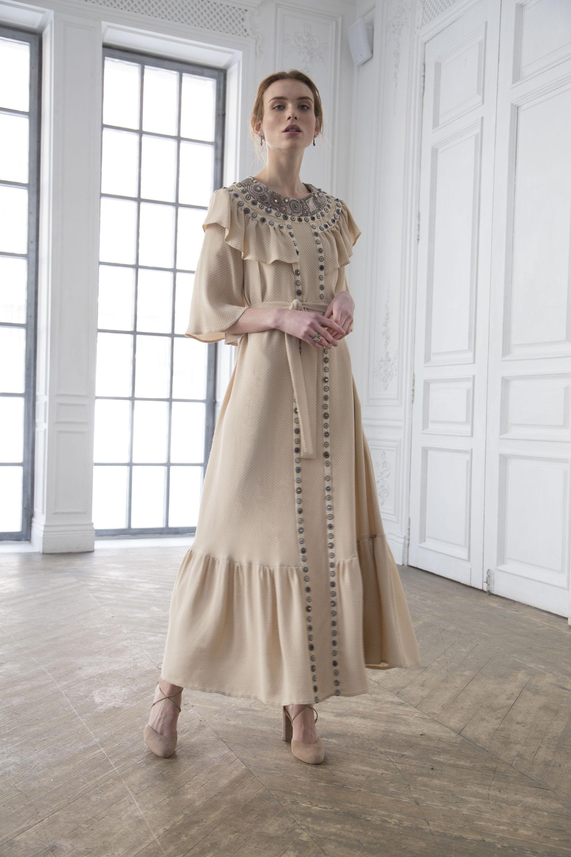 Новая коллекция российского бренда Levadnaja Details, фото № 14
