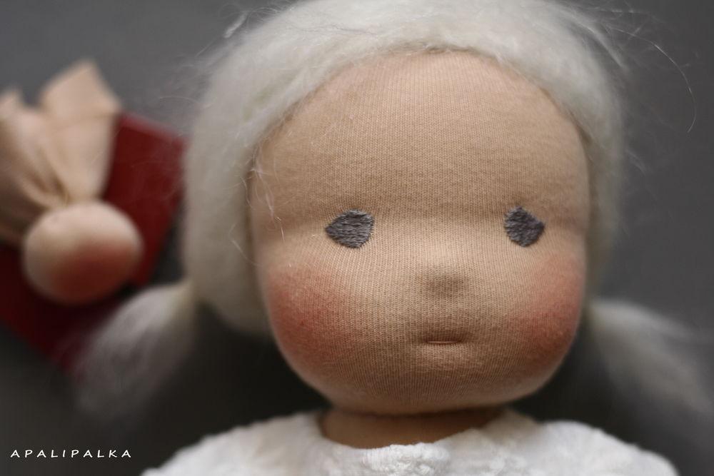 кукла, подарок дочери, кукла в подарок