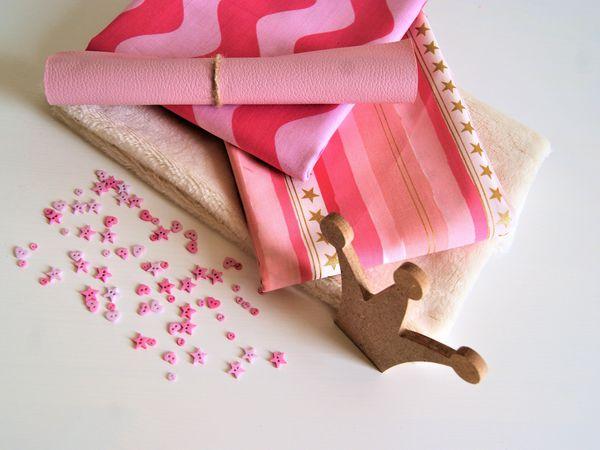 Вся в розовом) | Ярмарка Мастеров - ручная работа, handmade